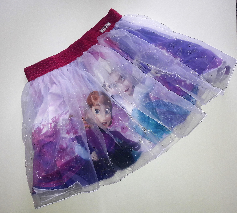 2dcf7370c478 Suknička Frozen